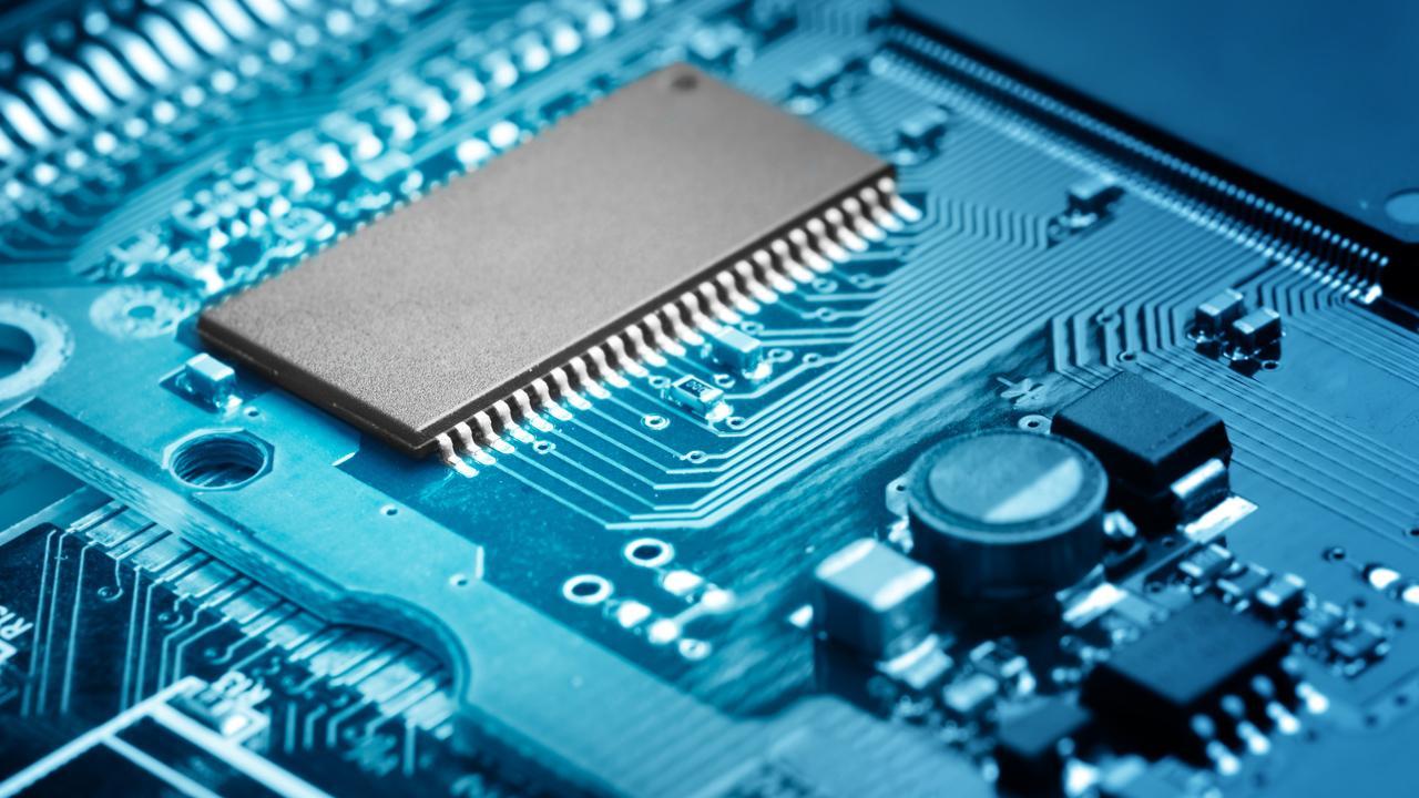 Step Towards Light Based, Brain Like Computing Chip – MedsBla
